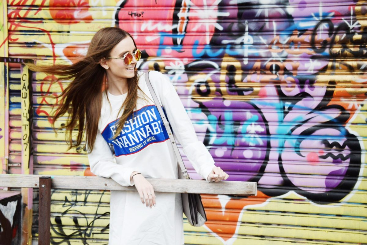 Fashion Wannabe Pullover, Le Specs, Gucci, AirMax