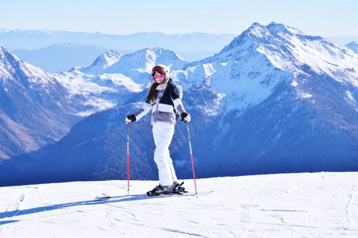 Ski,- und Wandergebiet Schwemmalm, Ultental