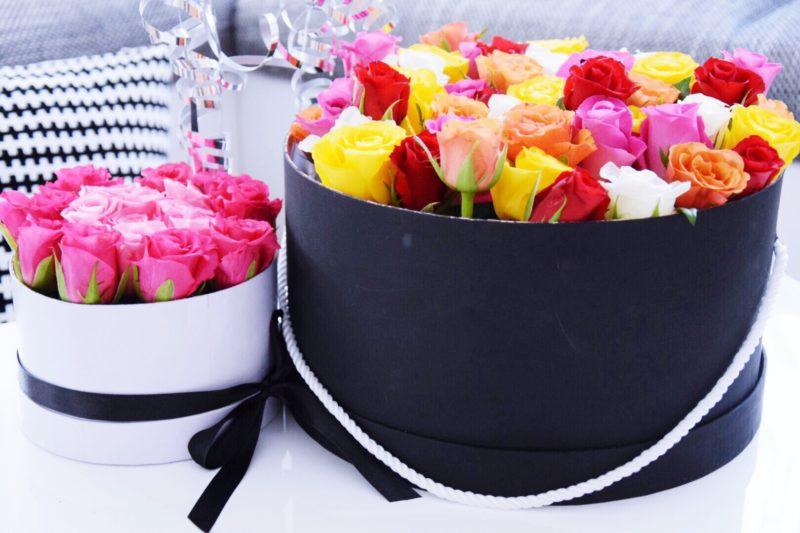 FLOWERBOX/BLUMENBOX SELBST GEMACHT